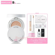 BANILA CO It Radiant CC Cushion Set  [Monthly Limited -July 2018]